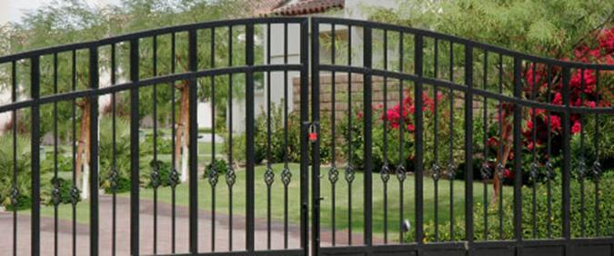 Cerrajeria impac s p c puertas met licas fabricaci n - Modelos de puertas metalicas para casas ...