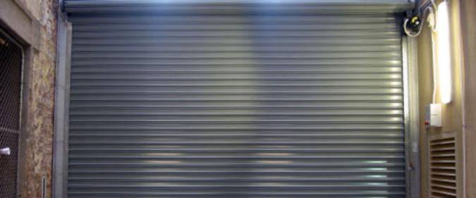 Cerrajeria impac s p c puertas met licas fabricaci n - Automatismos para puertas de garaje ...
